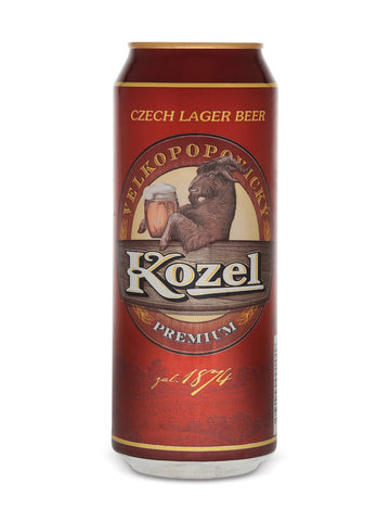 Kozel Beer 500ml