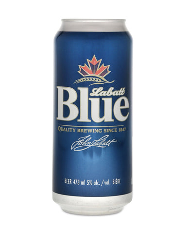 Labatt Blue 473ml