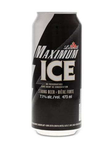 Labatt Maximum Ice 473ml