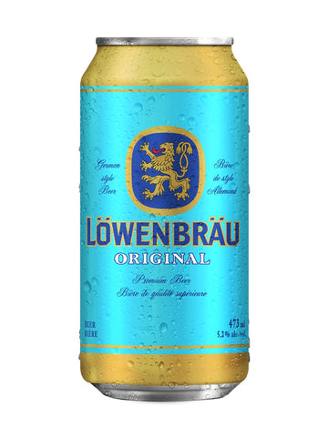 Lowenbrau Original 473ml