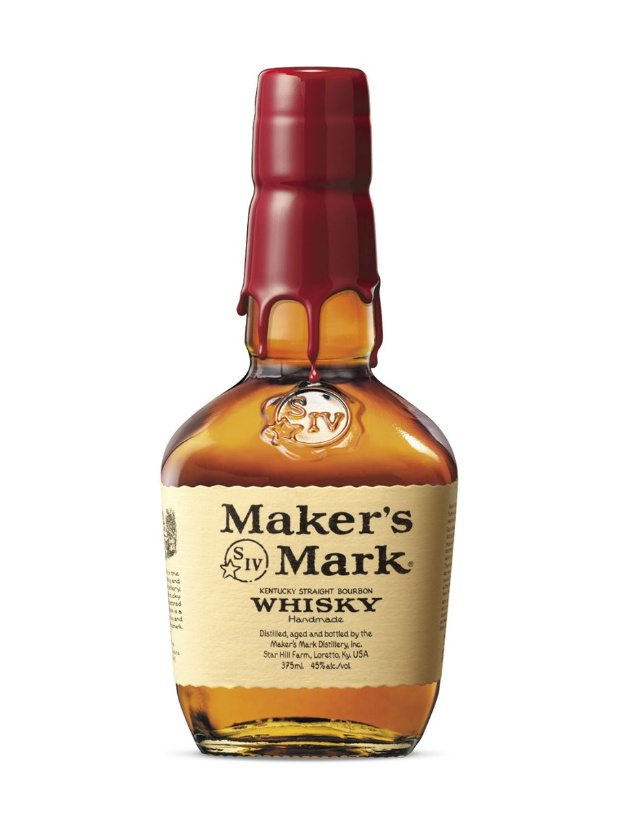 Marker's Mark Kentucky Bourbon 375ml
