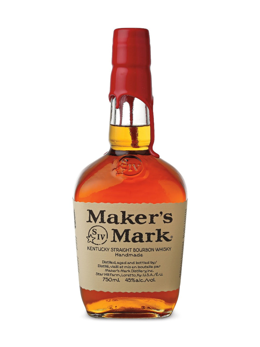 Marker's Mark Kentucky Bourbon 750ml
