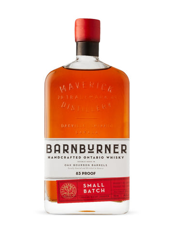 Maverick Barnburner Whisky 750ml