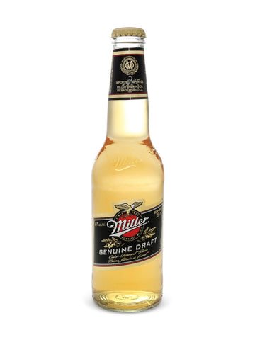 Miller Genuine Draft 6x355ml