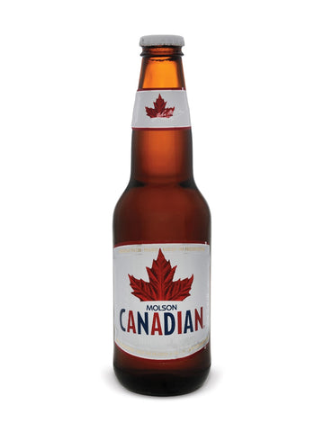 Molson Canadian 6x341ml