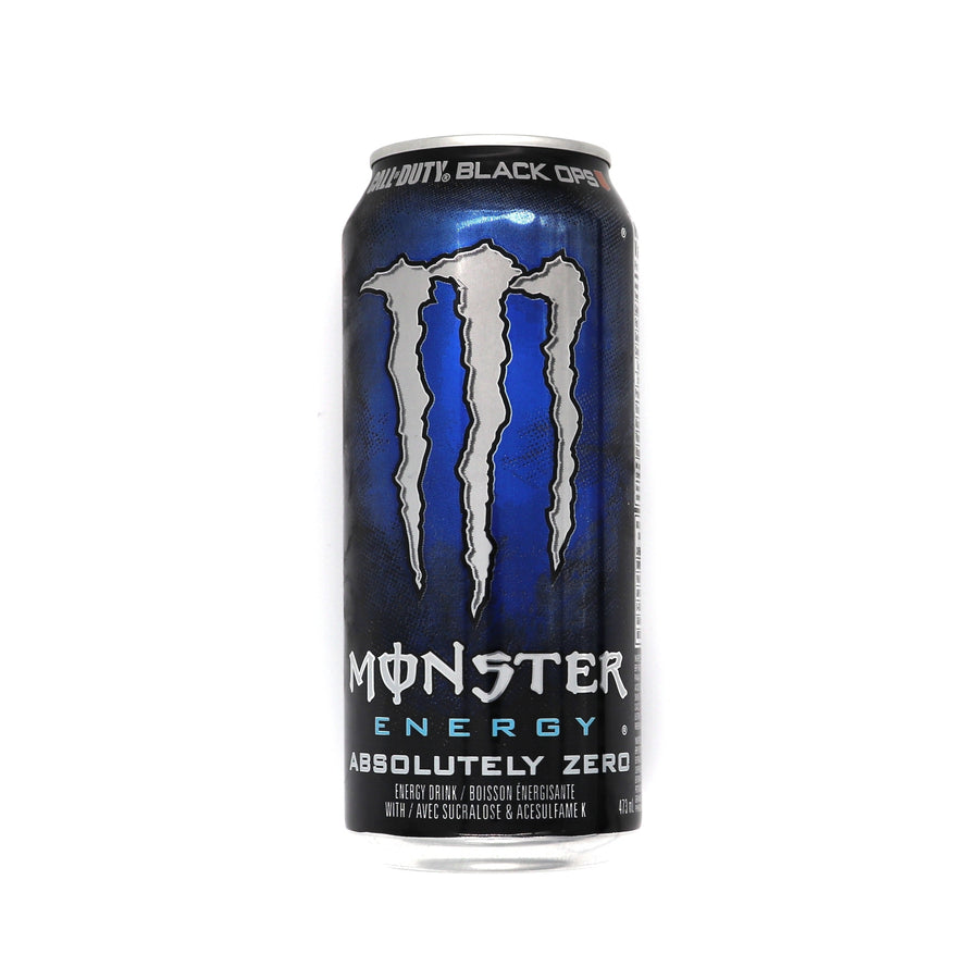 Monster Absolutely Zero