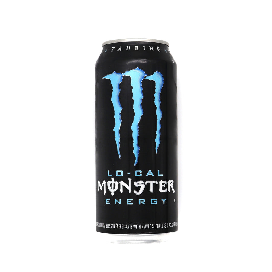 Monster Lo-Cal
