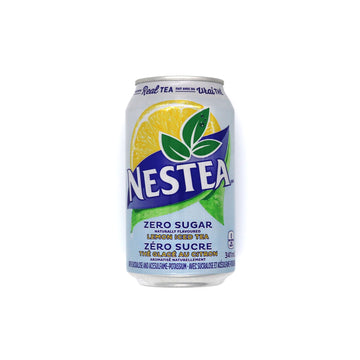 Nestea Zero Sugar Iced Tea 355ml