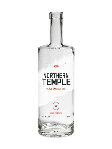 Northern Temple Spirit 750ml
