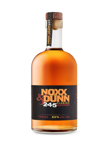 Noxx & Dunn 2-4-5 Florida Rum 750ml