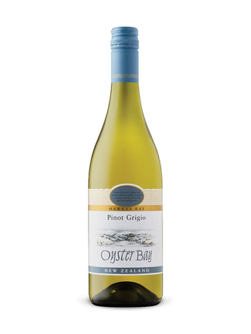 Oyster Bay Pinot Grigio 750ml
