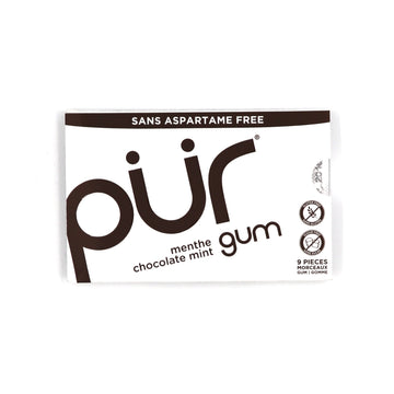 Pur Chocolate Mint