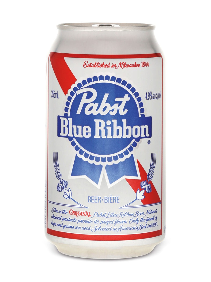 Pabst Blue Ribbon 6x355ml