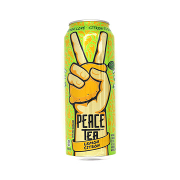 Peace Tea Lemon