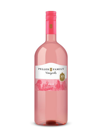 Peller Family Vineyards Rose 1500ml