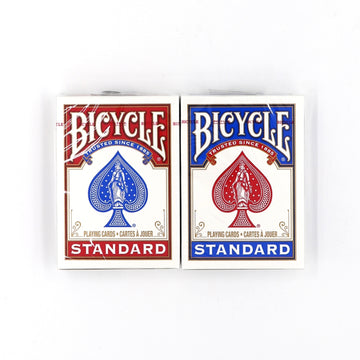 Bicycle Deck Of Cards