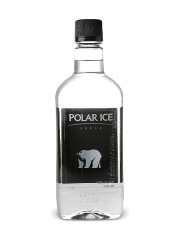 Polar Ice Vodka (PET) 750ml