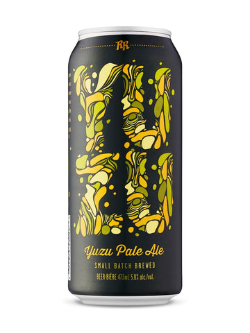 Radical Road Yuzu Pale Ale 473ml