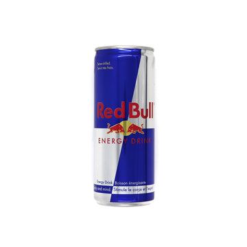 Red Bull Regular
