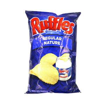 Ruffles Regular 220g