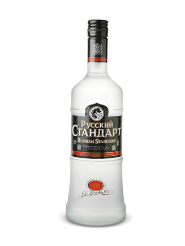 Russian Standard Vodka 750ml