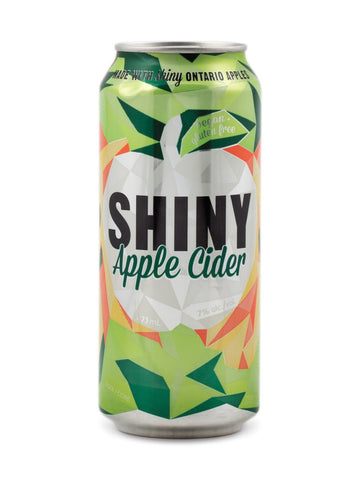 Shiny Apple Cider 473ml