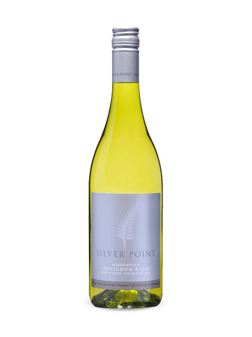 Silver Point Sauvignon Blanc 750ml