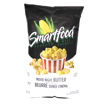 Smartfood Movie Night Popcorn 150g