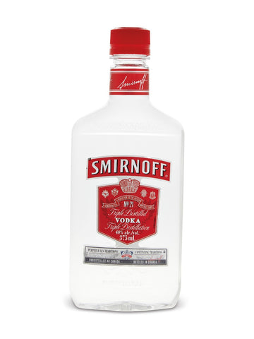 Smirnoff Vodka (PET) 375ml