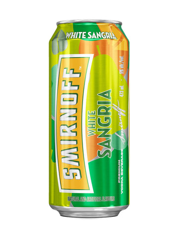 Smirnoff White Sangria 473ml