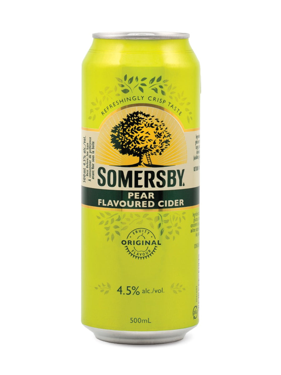Somersby Pear Cider 500ml