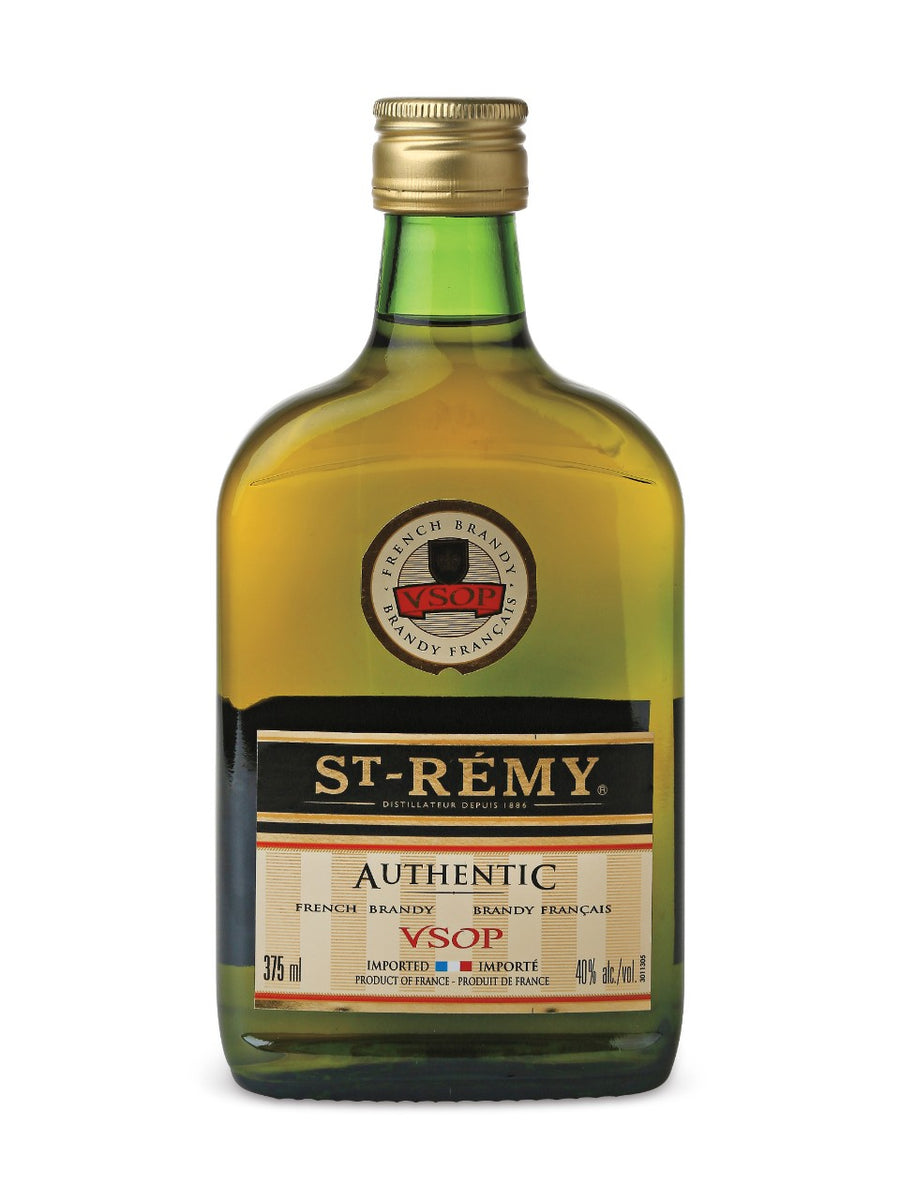 St Remy Brandy 375ml