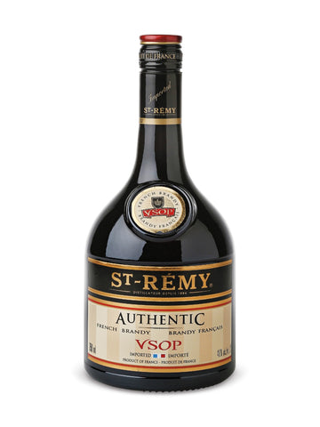 St Remy Brandy 750ml