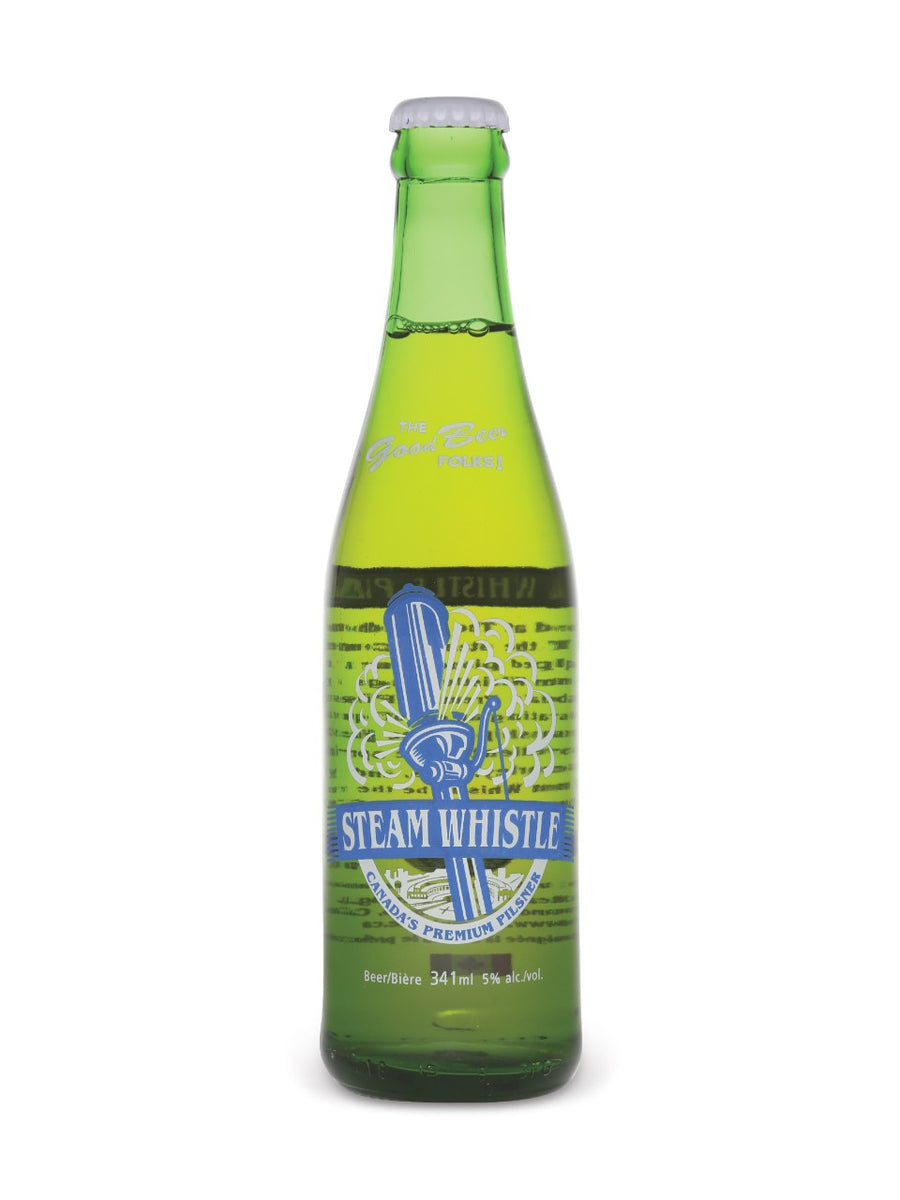 Steam Whistle Premium Pilsner 6x341ml