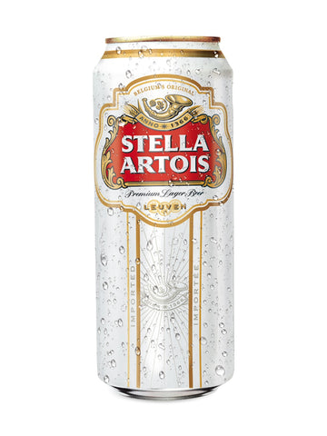 Stella Artois 500ml