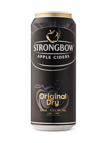 Strongbow Cider 500ml