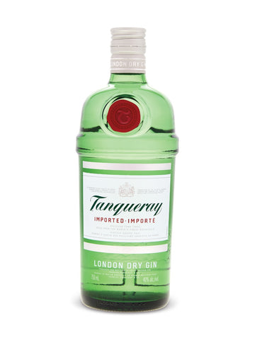 Tanqueray Dry Gin 750ml