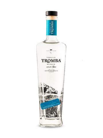 Tequila Tromba Blanco 200ml
