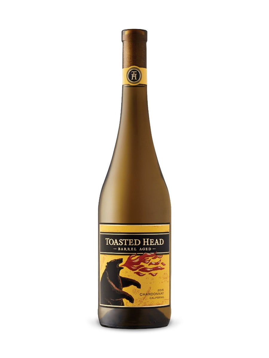 Toasted Head Chardonnay 750ml