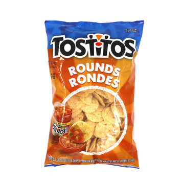 Tostitos Round 295g