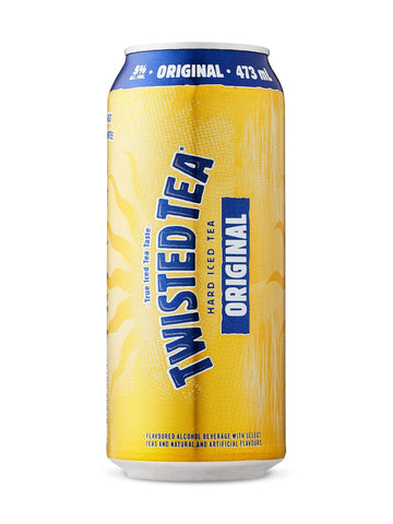 Twisted Tea Hard Ice Tea Original 473ml