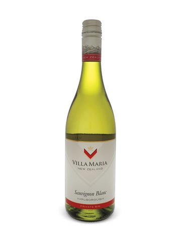 Villa Maria Private Bin Sauvignon Blanc Marlborough 750ml