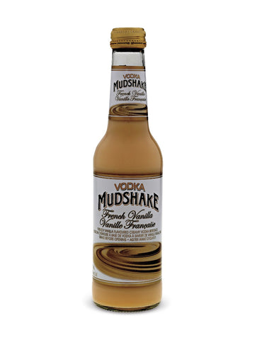 Vodka Mudshake French Vanilla 4x270ml