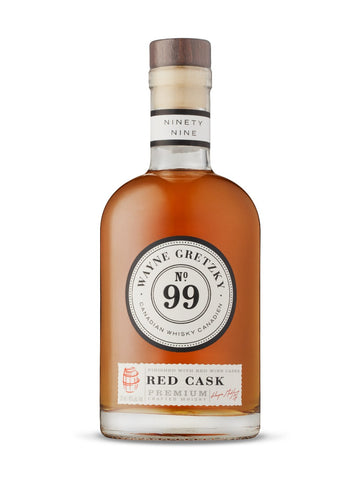 Wayne Gretzky Red Cask Whisky 375ml