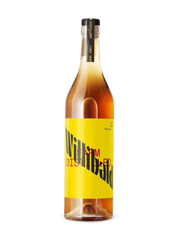Willibald Farm Distillery Gin 750ml