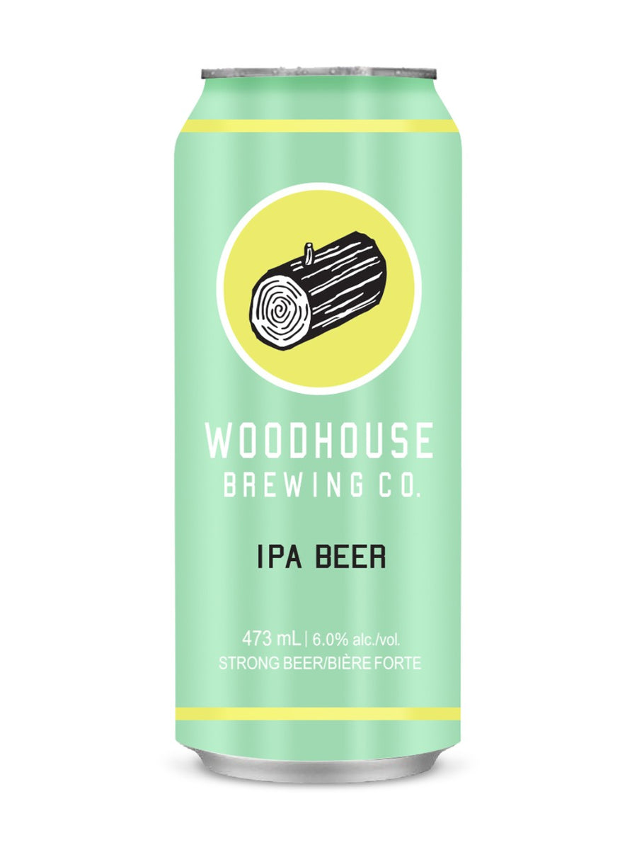 Woodhouse IPA 473ml
