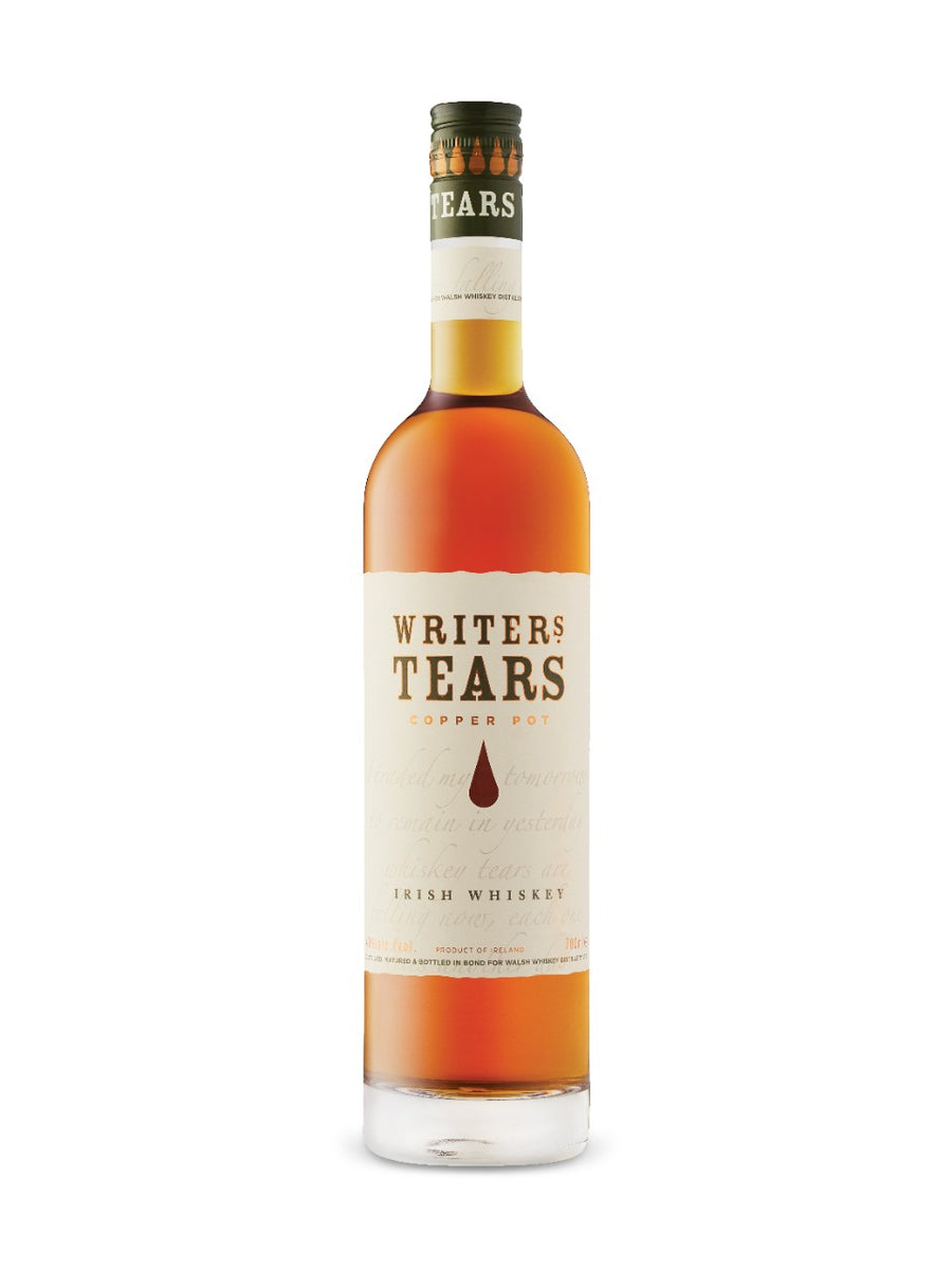 Writer's Tears Copper Pot Irish Whiskey 700ml