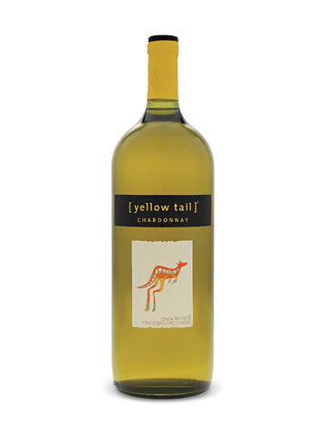 Yellow Tail Chardonnay 1500ml