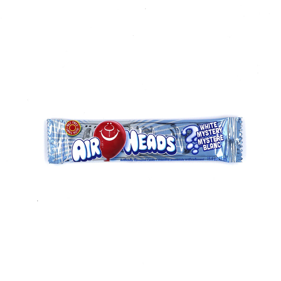 Airheads White Mystery? 16g