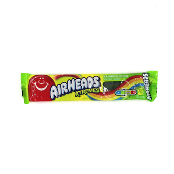 Airheads Extremes Rainbow Berry